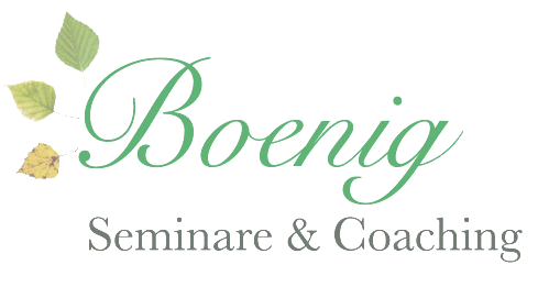 Boenig Seminare Logo Webseite